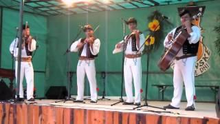Ľudová hudba spod Ľadonhory / VAJČOVCI