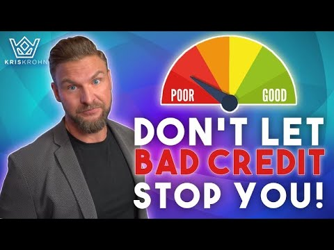 , title : '3 Ways to Get a Loan with BAD CREDIT
