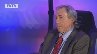 Gordon Banks on his famous World Cup save against Pele | FATV News