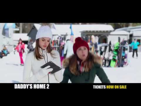Daddy's Home 2 (TV Spot 'Early Christmas Kids')