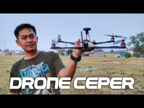 test-dji-naza-v2-fc--low-rider-style--masdrone-build