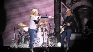 Bryan Adams feat. Julie  - 'When You're Gone' - A Dream Come True in Mainz, Germany