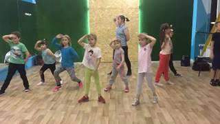 Детский танцы в Челябинске. Школа танцев Study-on.