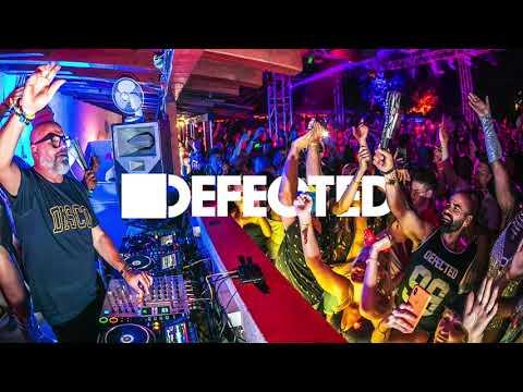 Simon Dunmore - Live at Defected Croatia 2019 (Glitterbox Barbarellas)