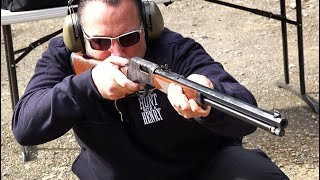 Henry Repeating Arms Big Boy Color Case Hardened .45 Colt