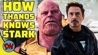 Avengers: Infinity War - Most Asked Questions | DesiNerd