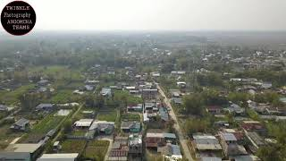 preview picture of video 'DRONE VIEW OF WANGJING LAMDING|'