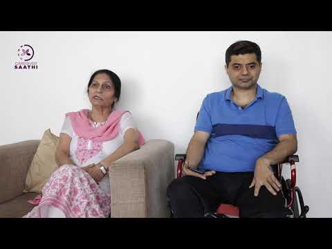 Gentle Warriors: Raji's Perspective
