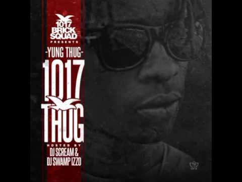 Young Thug - Miss U [1017 Thug Mixtape]