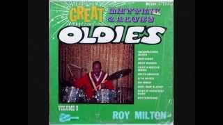 ROY MILTON - R.M. BLUES
