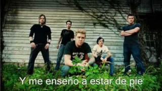 12 stones-it was you subtitulada