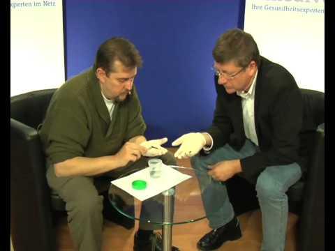 Beschwerden bei Hypertonie Beschwerden von Patienten