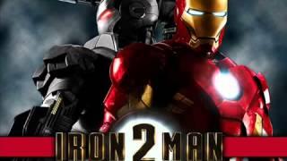 AC/DC - Iron Man 2 - 02 - Rock N Roll Damnation