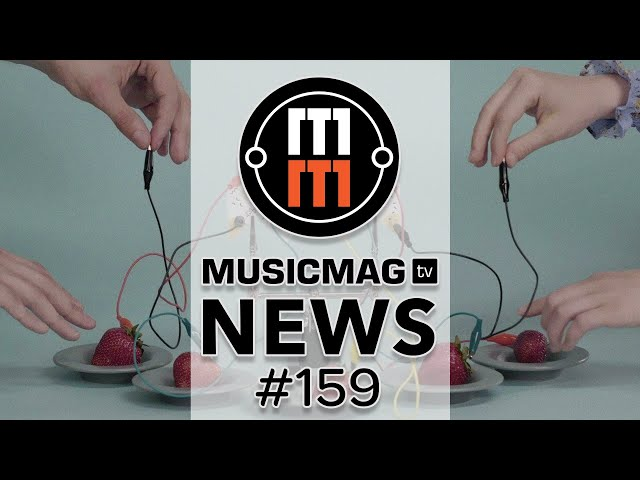 News #159: Somalab Cosmos, Analogue Solutions  Leipzig V3, Audacity 3 и др.