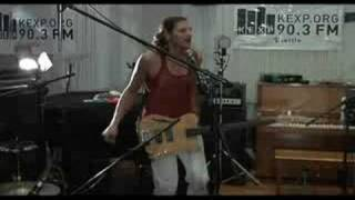 Yeasayer - Wait For The Summer (Live on KEXP)