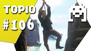Top 10: Film Gibi Oyunlar
