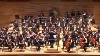 Narnia - The Battle Song | SP Symphony Orchestra