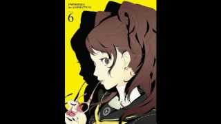 KeyPlusWords-Persona4TheAnimationOpening2