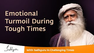 With Sadhguru in Challenging Times - 28 Mar 6:00 p.m IST
