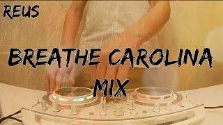 Breathe Carolina Mix (Pioneer DDJ WeGO2) - Live Mix