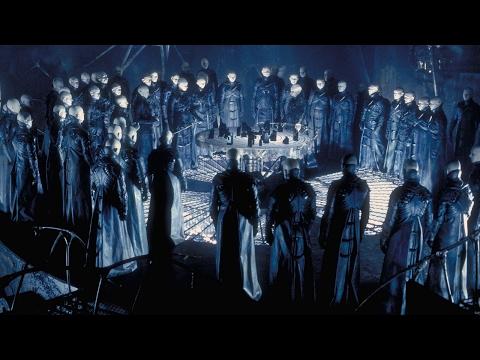 Тёмный город / Dark City 1998 HD трейлер