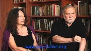 Dr. James Gilligan - On Restraint Instead of Punishment