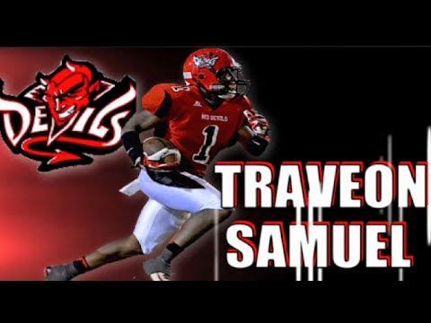 Traveon-Samuel