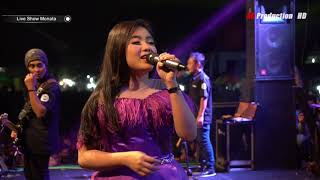 Kehilangan Tongkat - Rere Amora  Monata Live Subang