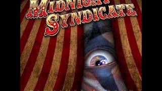 Midnight Syndicate Carnival Arcane 20: Diversions in the Dark