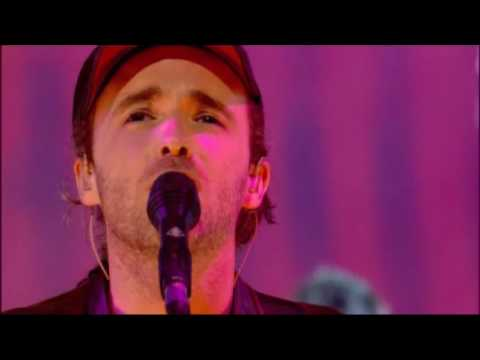 Travis :: The Beautiful Occupation :: Jools Holland