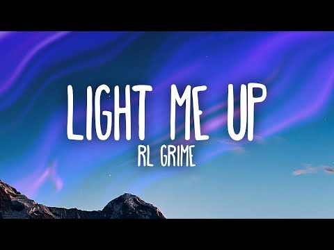 Light Me Up - RL Grime, Miguel, Julia Michaels