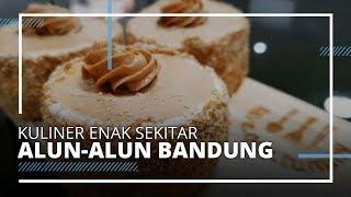 7 Kuliner di Sekitar Alun-alun Bandung yang Legendaris, Warung Kopi Purnama Sudah Ada Sejak 1930an