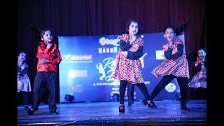 Dharavi Rap | Dhinka Chika | Cutiepie | Let's Nacho | Dance Performance By Step2Step Dance Studio