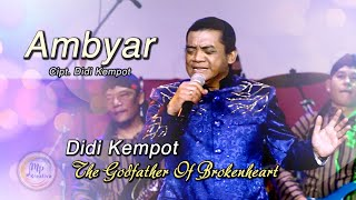 Download Didi Kempot Ambyar Official Music Video Mp3 Video Mp4