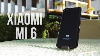 Xiaomi Mi 6: Dual Camera Killer (Review în Română)