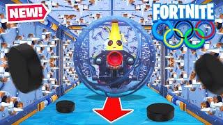 BALLER Olympics *NEW* Game Modes In Fortnite Battle Royale