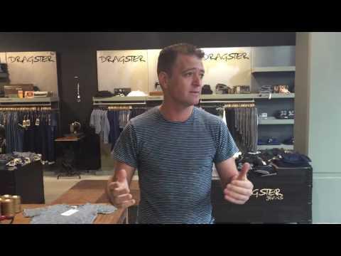 Harry Bijl Vlogt! #3 | Hoe tof, Dragster Jeans!
