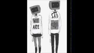 SAVAGE PANDA-Sad Bot