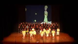 Vídeo: El Petit Príncep. Teatre musical