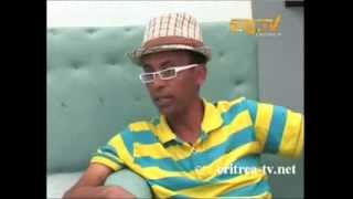 Eritrean Comedy Wari Interview - Comedian Ermile 2013 - Part 1
