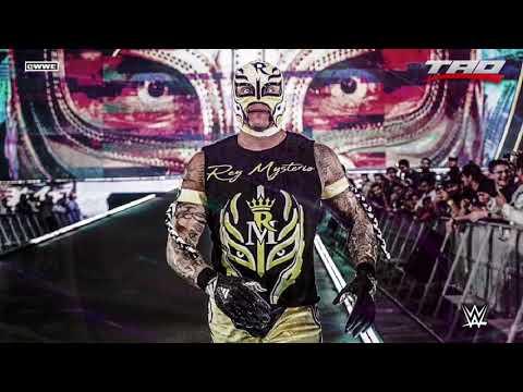 "WWE: Rey Mysterio - ""Booyaka 619"" - Official Theme Song 2019"