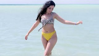 ASMR Piece of Sea & Belly Dance From Egypt With Love ~ Pure Whispering
