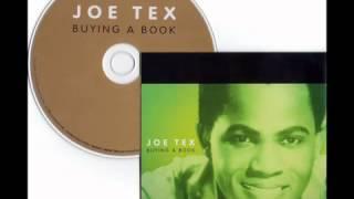 Joe Tex   Hold What You Got