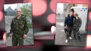 40 дней светлой памяти Бедрий Сергея