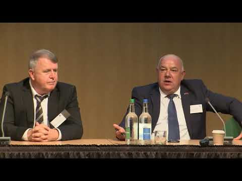 OGA OGTC Technology Forum - Standalone Solutions (Hubs and Clusters) -4
