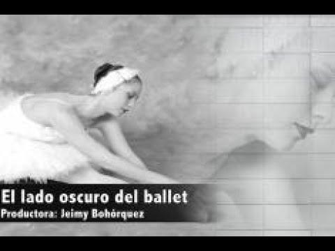 Bailarina Colombiana Revela El Lado Oscuro Del Ballet