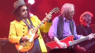 Tom Petty and the Heartbreakers - Refugee (Dallas 04.22.17) HD