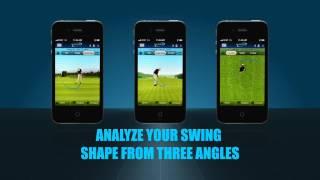SwingTIP Golf - The #1 Golf Swing Analyzer!
