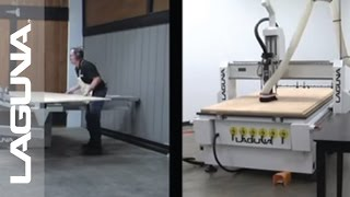 Man versus Machine CNC