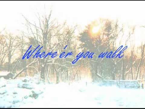WGW - Where'er you walk